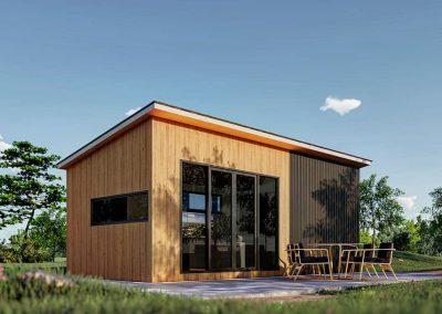 modular office pod