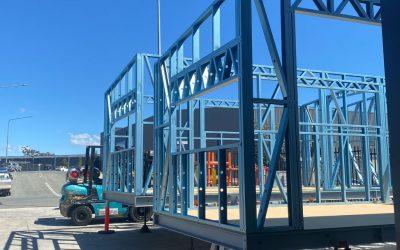 The Rise of Modular Construction in Australia