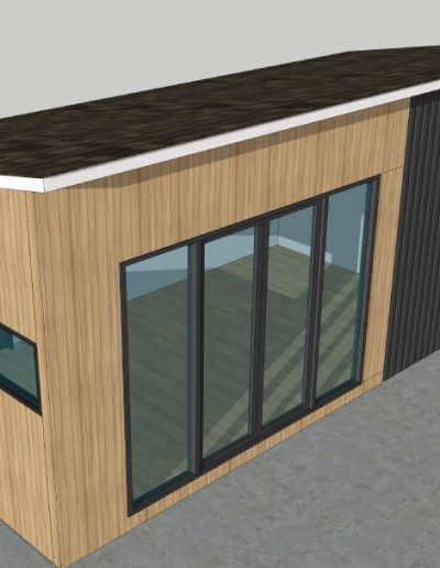 modular construction in australia