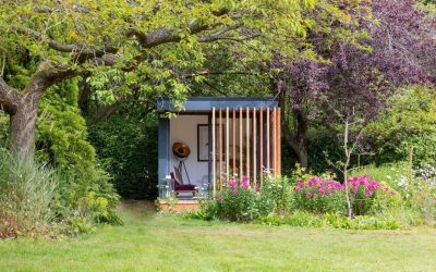 Ideas and Tips to Build a Home Office Pod of your Dreams
